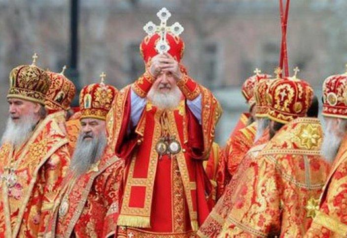 Защита православных святынь – РПЦ действует