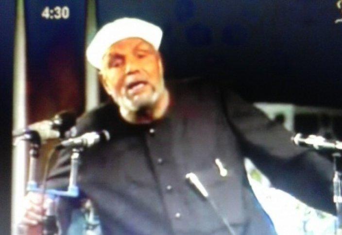 Қудси хадис: Жүрегің Аллаға тәуекел етсін!