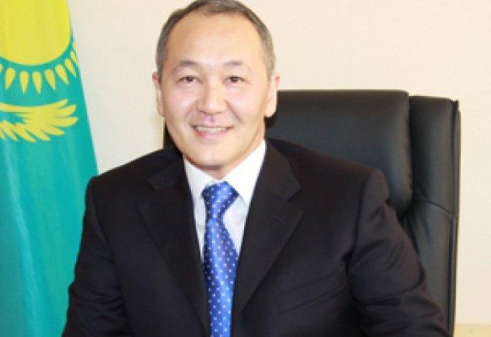Бизнесмен из Казахстана назначен гендиректором завода в Приднестровье