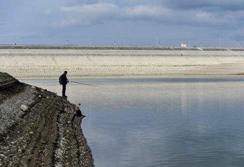Wired (США): истощение водоносного горизонта продолжается