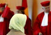 Конституционный суд встал на сторону учительницы в платке