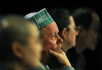 Длинный путь потомка викингов к Исламу