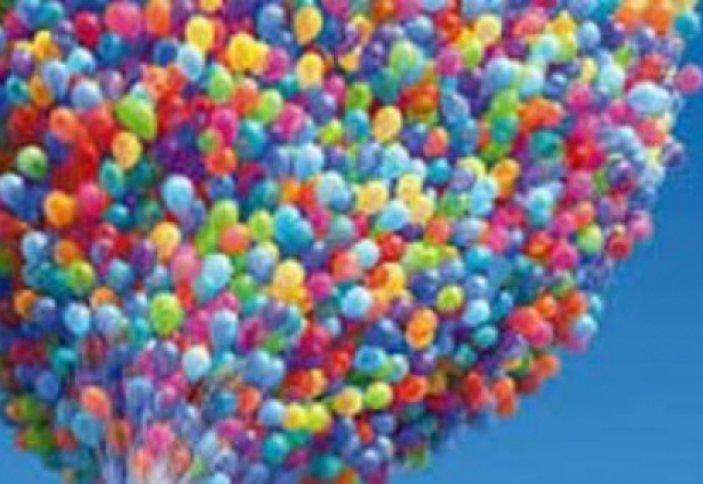1000 шариков