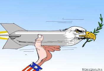 Global Times: США делают ставку на гибридную войну на Ближнем Востоке
