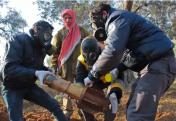 Россия угрожает заблокировать бюджет ОЗХО из-за расследования случаев применения химоружия в Сирии
