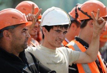 В России мигрантов будут расселять по особому принципу