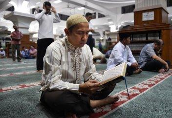 73 течения в Исламе. А какое из них выбираешь ты?