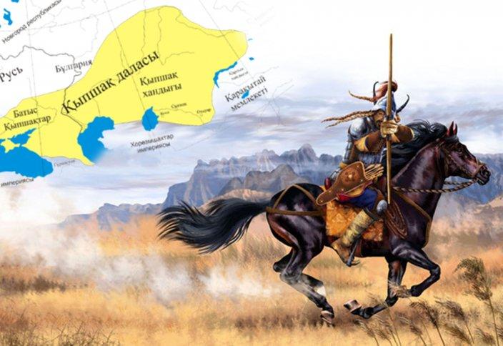 Ибн Баттутаның дешті-қыпшаққа саяхаты (1330-миладі жылы, 730-хижра жылы)