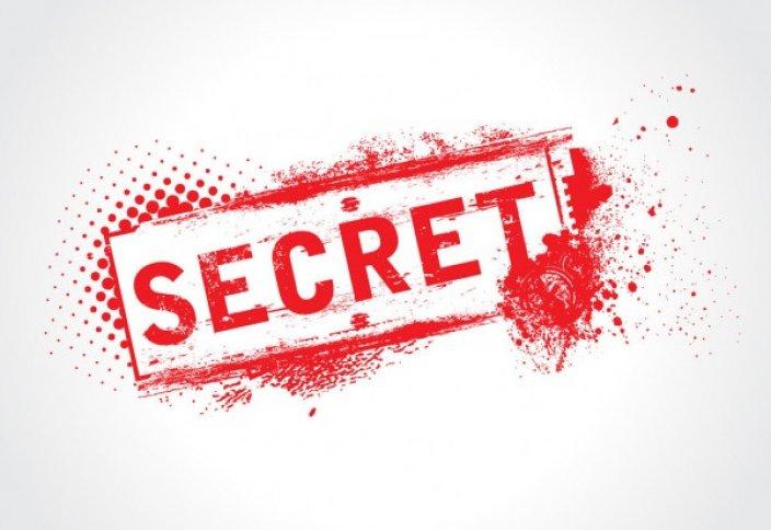 Умеете ли вы хранить чужие секреты?