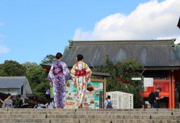 Япония будет платить туристам до 185 долларов за день пребывания в стране. Токио наутро после отмены чрезвычайного положения: Синдзюку, Синагава и Сибуя (видео)