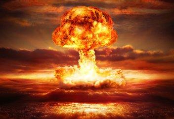 Ученые: ядерный удар сотней боеголовок приведет к всемирному голоду