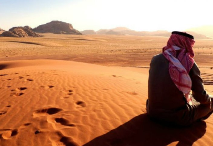 Видео: Почему арабы живут и будут продолжать жить хорошо, даже если нефть закончится
