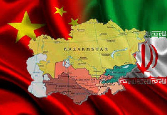 Қытайдың «держава арманы» және Орта Шығыс: Қазақстанның геосаяси тынысы тарылуда