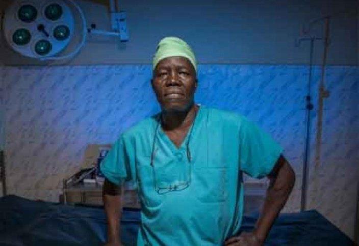 Пациентті Құранмен емдеген дәрігерді БҰҰ марапаттады