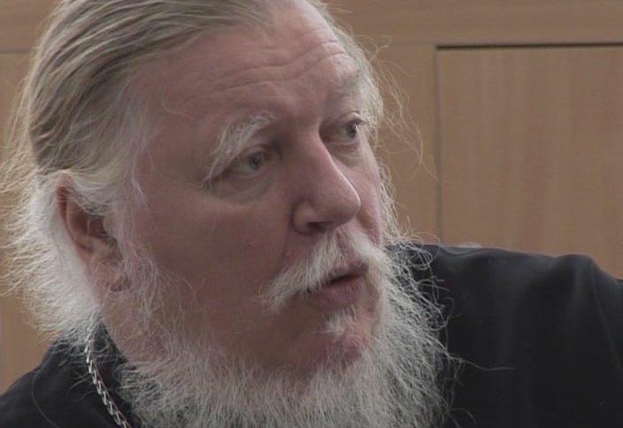 Дмитрий Смирнов прокомментировал последние события религиозного мира