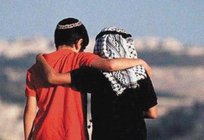 Евреи и арабы живут здесь вместе десятилетиями. Скоро тут может начаться третья мировая