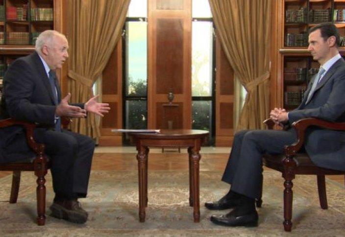 Асад готов к сотрудничеству для борьбы с боевиками ИГ