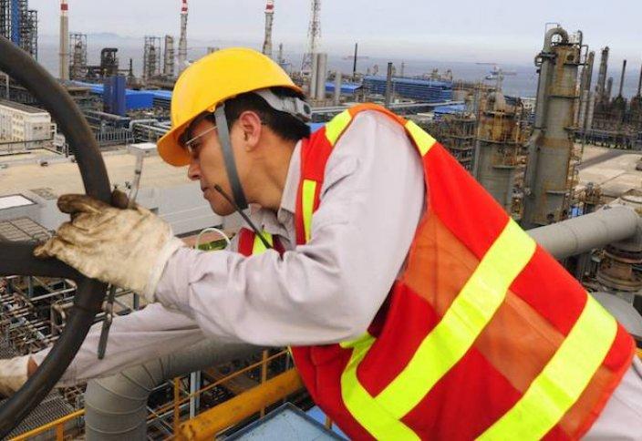 Қытай әлемдегі ең ірі газ кен орнына ауыз салмақшы