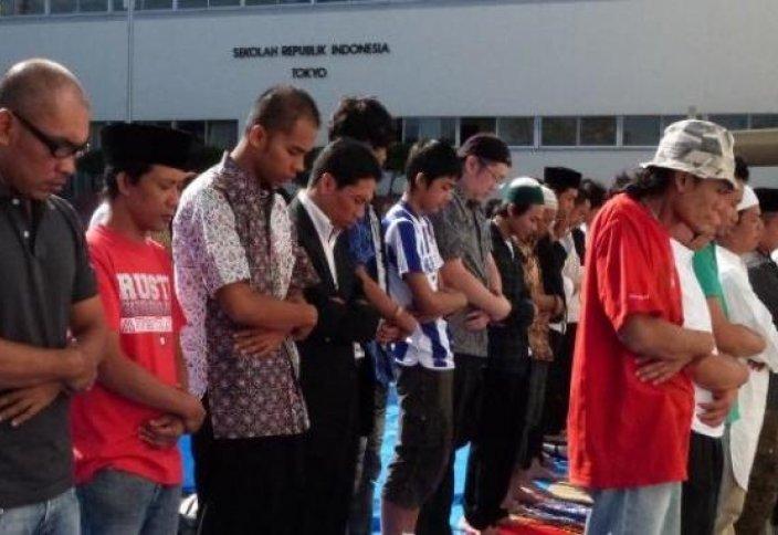 Сотни японцев приходят к исламу благодаря Шейху из Аль-Азхара