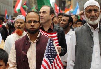 Исследование: мусульмане США подвергаются постоянной дискриминации