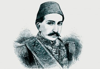 Книжная дипломатия султана Абдул-Хамида II