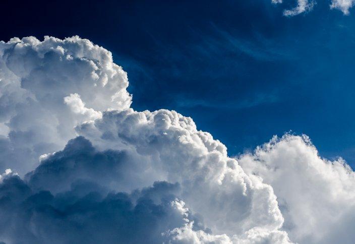 Коран по поводу облаков