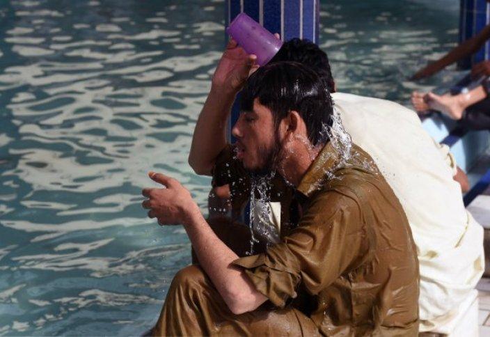 Климаттың өзгерісінен асқынатын ауру түрлері аталды