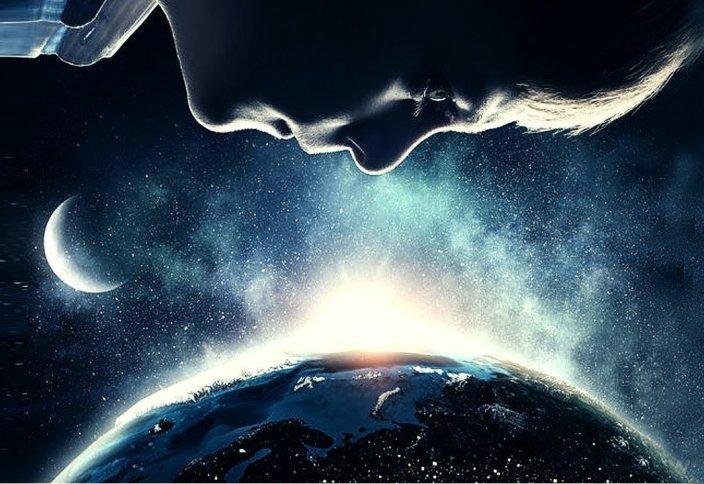 Учёные готовы поставить целью рождение первого человека в космосе. Появление космических людей признали возможным