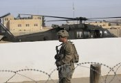 АҚШ Ирактан әскерін шығара бастады...