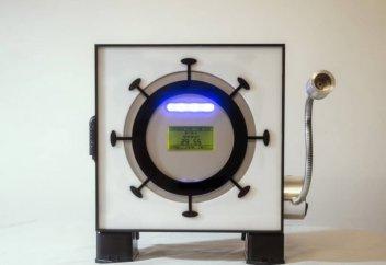 Разные: В Иране впервые был разработан лазерный термометр