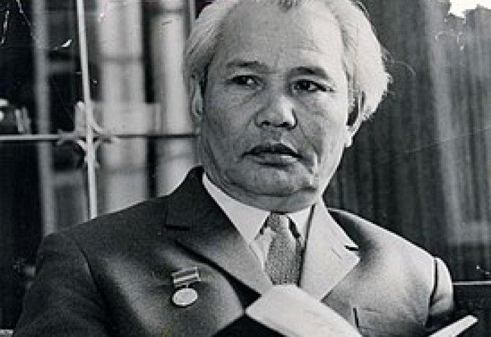 Впервые издан роман Ильяса Есенберлина, запрещенный в советское время