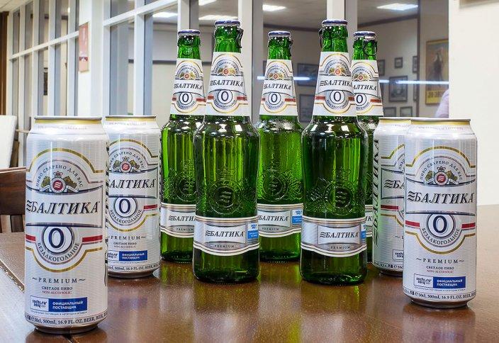 Можно ли пить безалкогольное пиво?