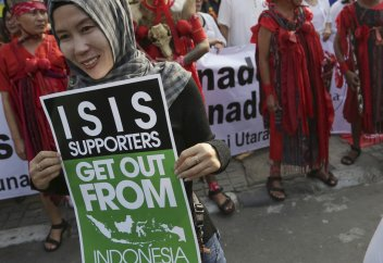 Разное: Индонезия хочет стать главным ликвидатором исламофобии