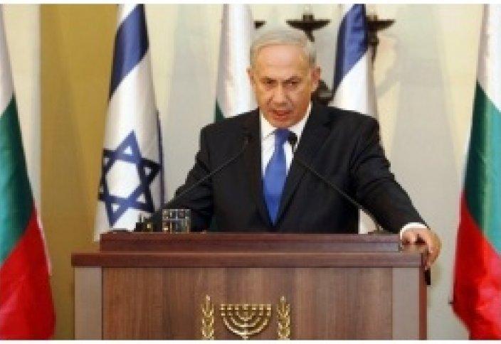 Израиль Палестинаға тағы бір санкция салды