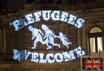 Еврейская община Лондона отдаст часть своих помещений сирийским беженцам