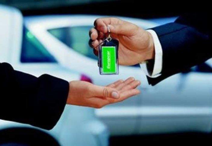 Можно ли сдать в аренду авто с последующим выкупом?