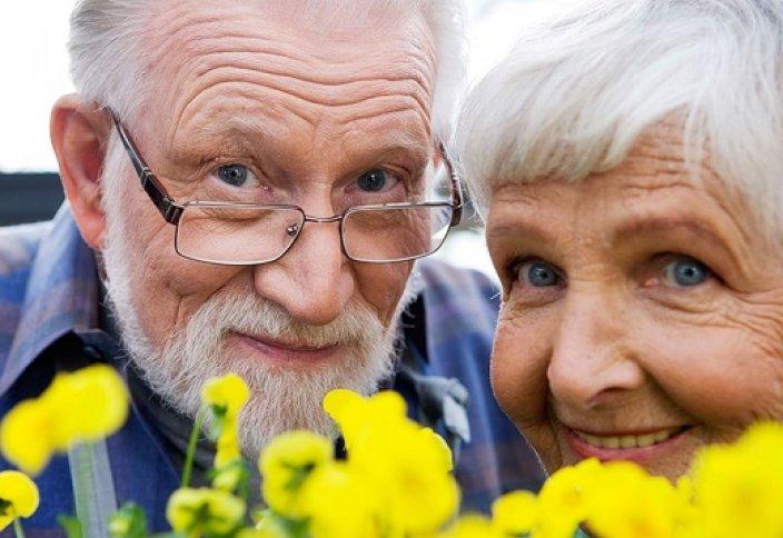 Ғалымдар: Өзін жас сезінетін адамдар ұзақ өмір сүреді