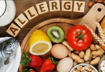 Эксперты рассказали, как снизить аллергенность продуктов