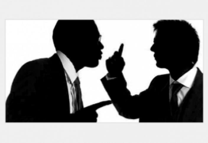 Лучший способ выйти из спора и доказать свою правоту. Техника расшатывания.