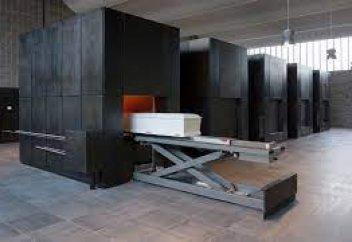 Крематорий в Алматы сдадут в эксплуатацию в сентябре 2021