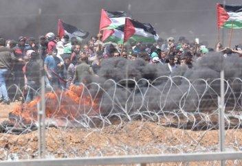 Арабский мир наказал Гватемалу за посольство в Иерусалиме