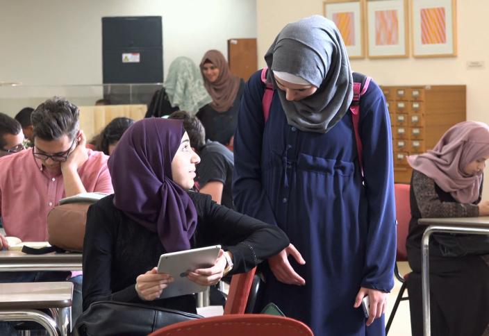 5 советов студентам, которые сдают экзамены в Рамадан