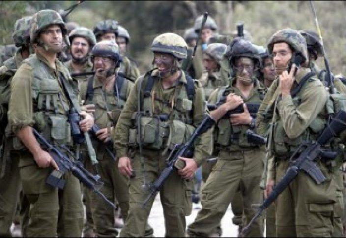 Израилдік барлаушылардың өзі соғыстан жалыққанын мәлімдеді