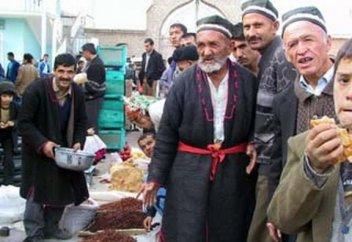 Өзбекстанда қала тұрғындарының саны ауыл халқынан асып кетті