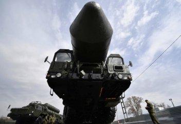 Россия создает «оружие четвертого измерения»