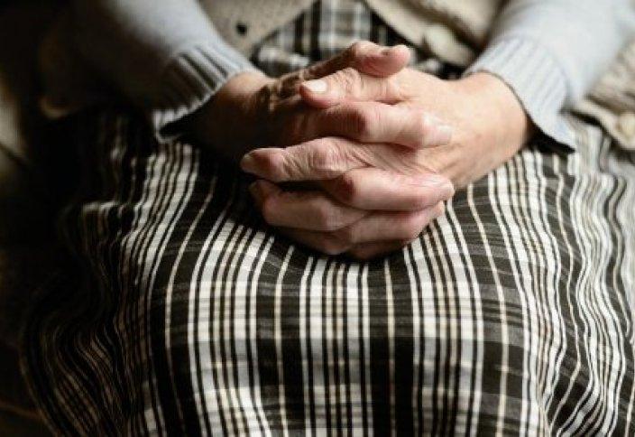 Русская бабушка приняла ислам, потеряв двух сыновей (видео)