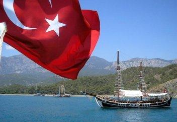 Разное: Турция готовится добывать нефть и газ вблизи Кипра
