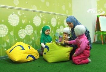 Женщина в Исламе (Видео)