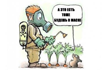 Названа смертельная опасность культурных растений