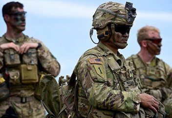 Американские военные получили добро для тайного нападения